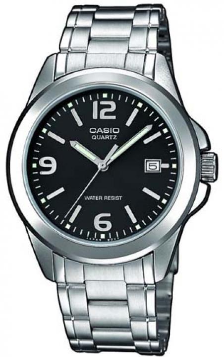 Часы Casio MTP-1215A-1ADF