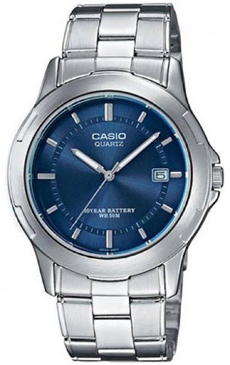 Часы Casio MTP-1219A-2AVEF