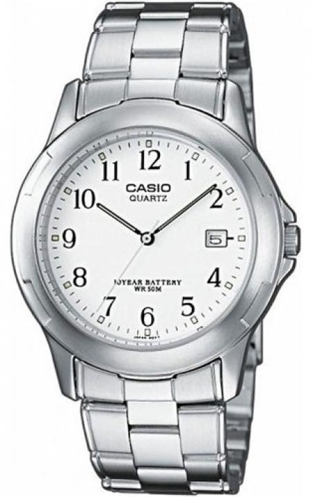Часы Casio MTP-1219A-7BVEF