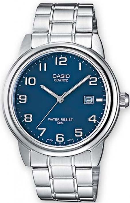 Часы Casio MTP-1221A-2AVEF