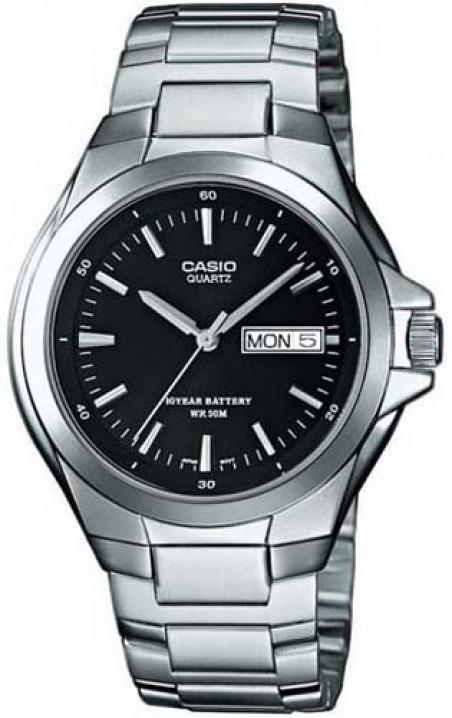 Часы Casio MTP-1228D-1AVEF