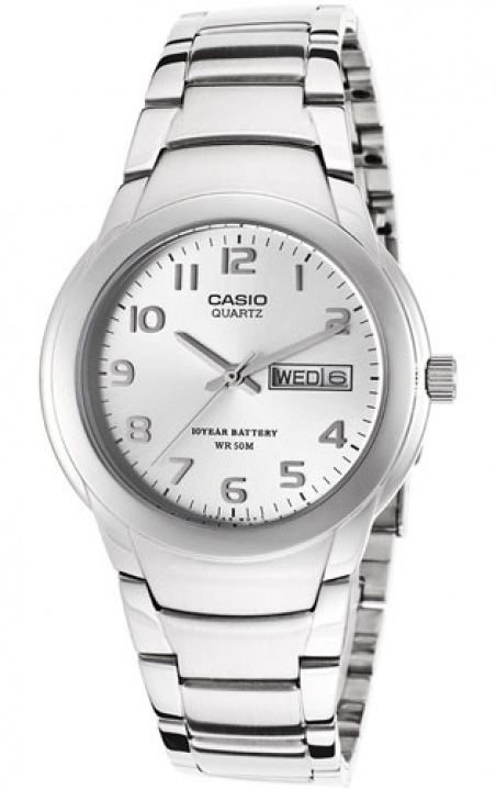 Часы Casio MTP-1229D-7AVEF