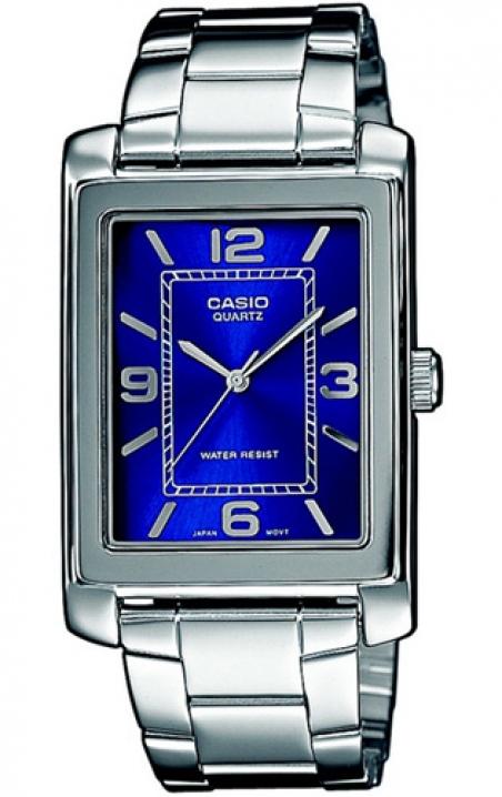 Часы Casio MTP-1234D-2AEF