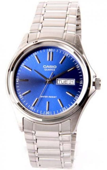 Часы Casio MTP-1239D-2ADF