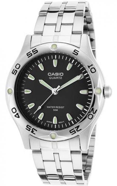 Часы Casio MTP-1243D-1AVDF