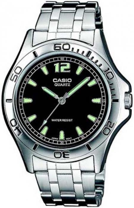 Часы Casio MTP-1258D-1AEF