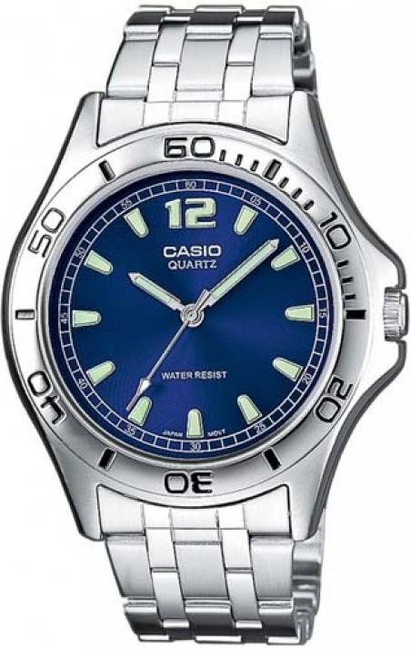 Часы Casio MTP-1258D-2AEF