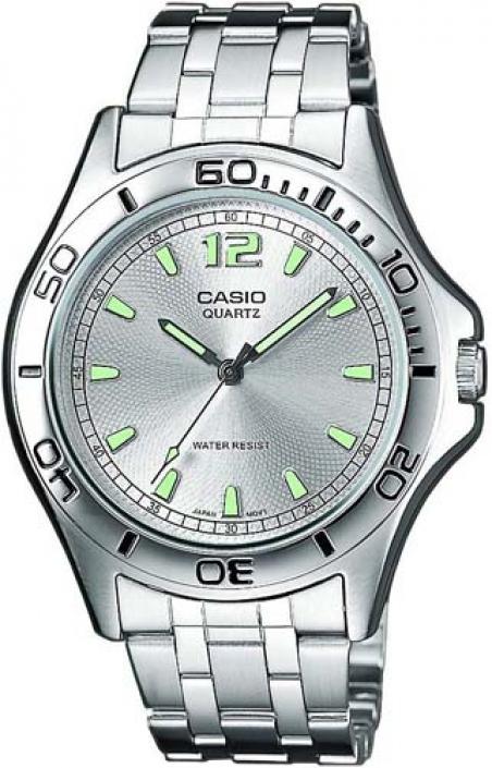 Часы Casio MTP-1258D-7AEF