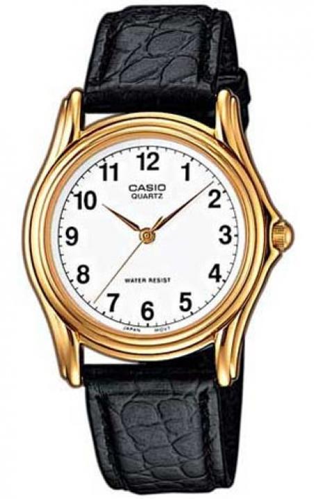 Часы Casio MTP-1262Q-7BEF