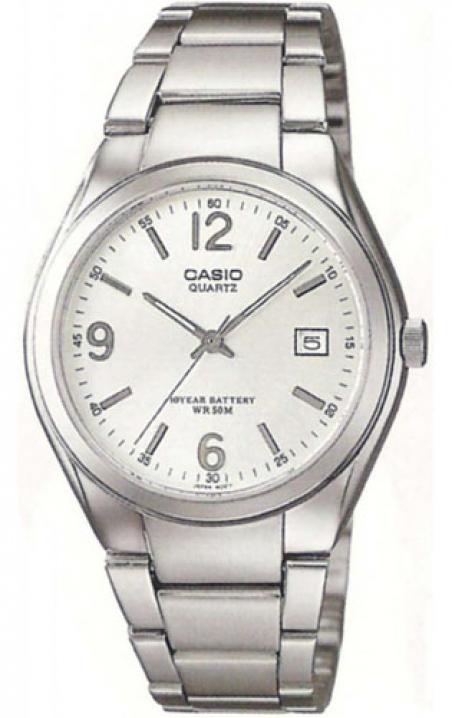 Часы Casio MTP-1265D-7AVEF