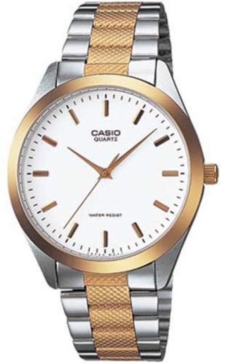 Часы Casio MTP-1274SG-7ADF