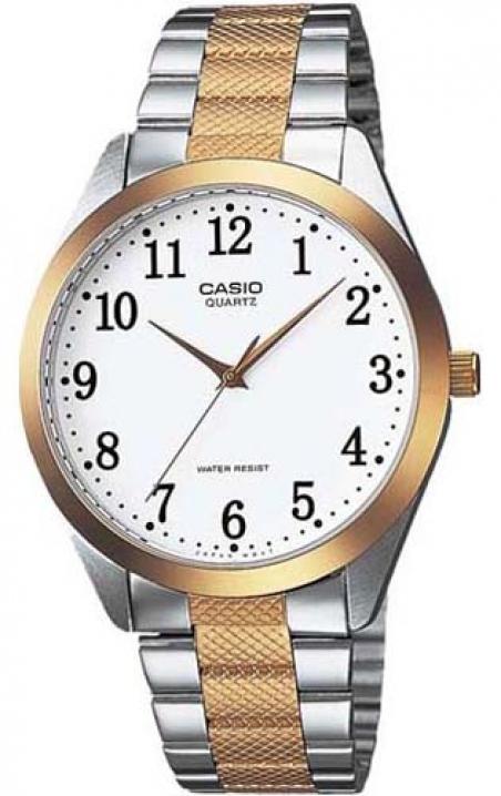 Часы Casio MTP-1274SG-7BDF