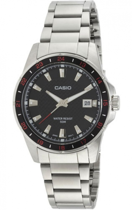 Часы Casio MTP-1290D-1A1VDF