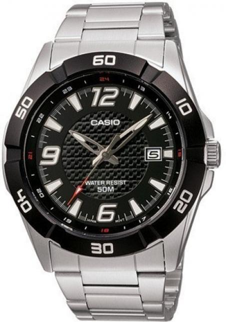 Часы Casio MTP-1292D-1AVDF