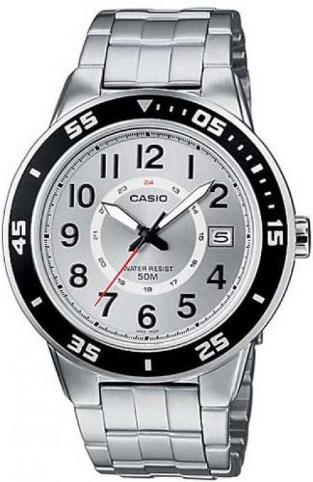 Часы Casio MTP-1298D-7B1VEF