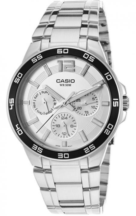 Часы Casio MTP-1300D-7A1VEF