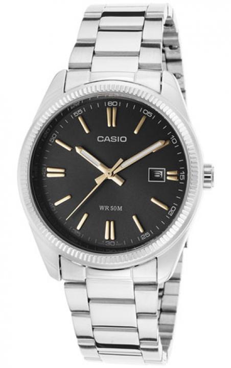 Часы Casio MTP-1302D-1A2VEF