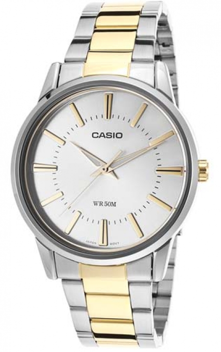 Часы Casio MTP-1303SG-7AVEF