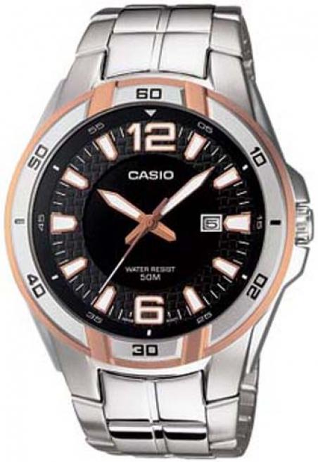 Часы Casio MTP-1305D-1AVEF