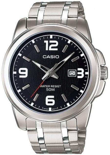 Часы Casio MTP-1314D-1AVDF