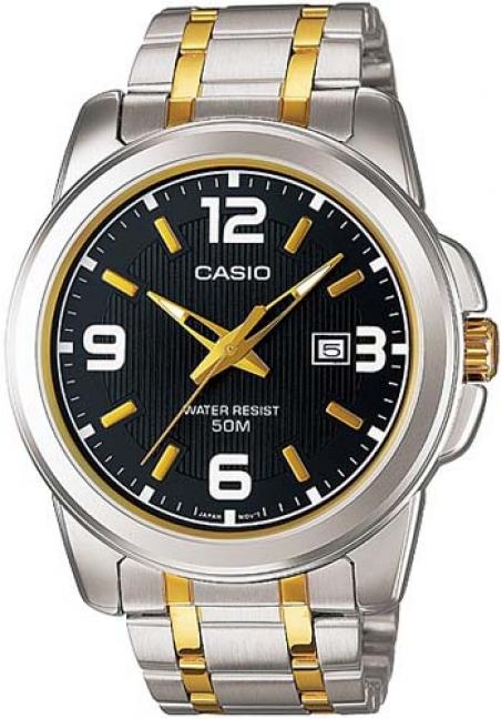 Часы Casio MTP-1314SG-1AVDF