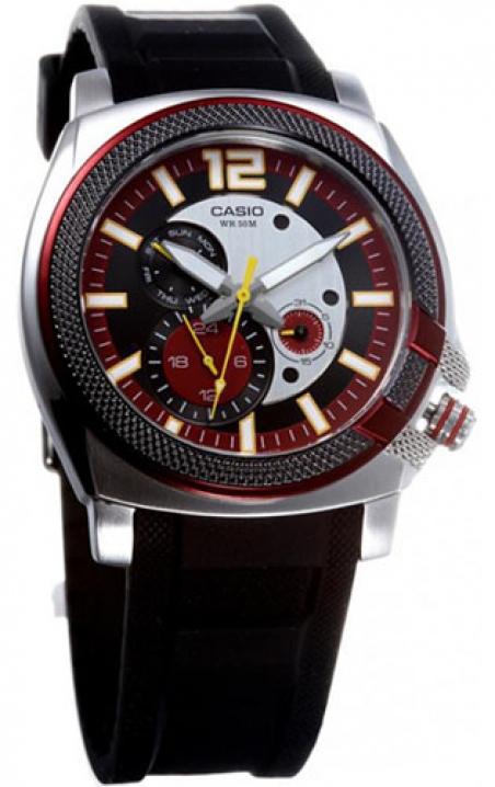 Часы Casio MTP-1316-4A