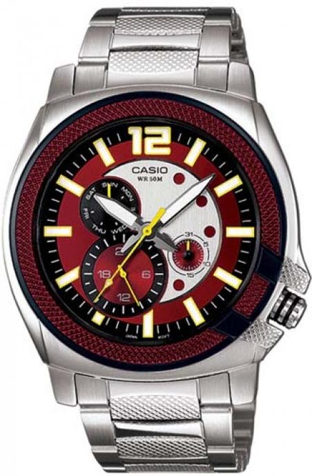 Часы Casio MTP-1316D-4AVDF