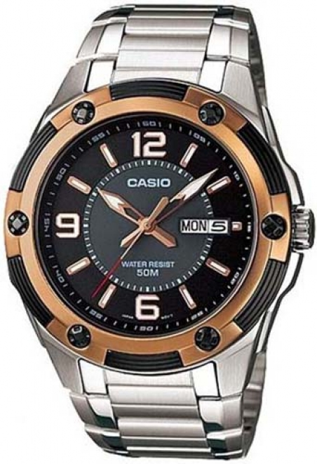 Часы Casio MTP-1327D-1A2VDF