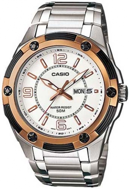 Часы Casio MTP-1327D-7AVDF