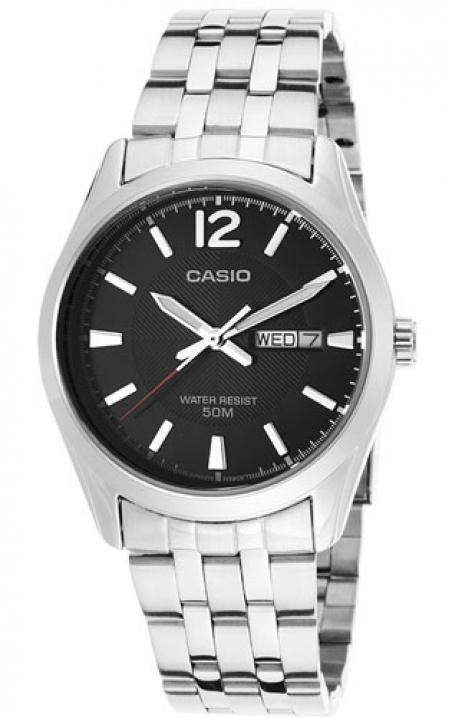 Часы Casio MTP-1335D-1AVDF
