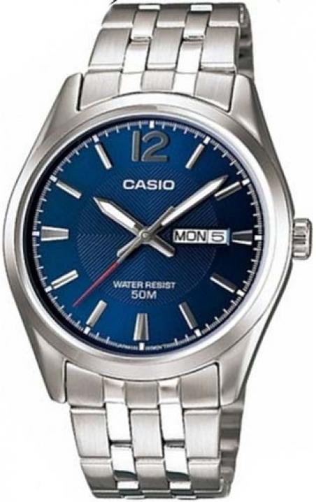 Часы Casio MTP-1335D-2AVDF