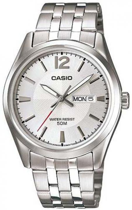 Часы Casio MTP-1335D-7AVDF