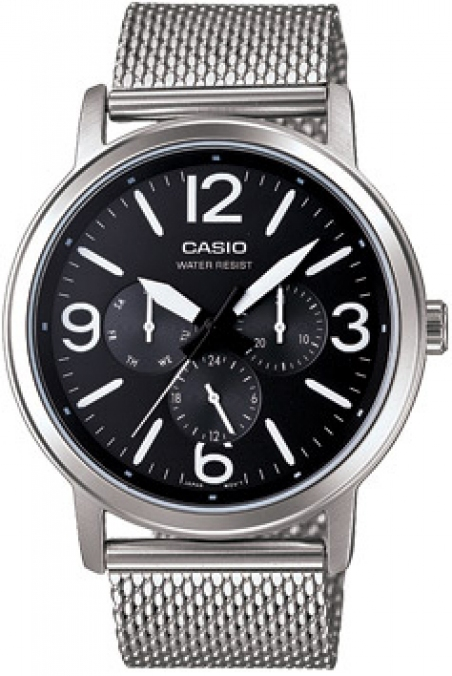 Часы Casio MTP-1338D-1B1DF
