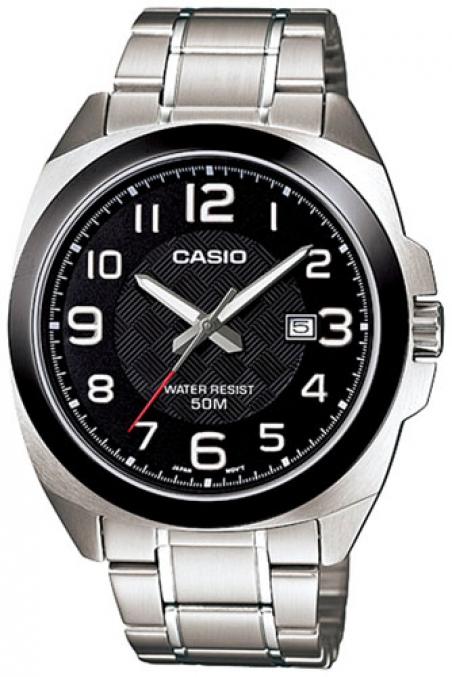 Часы Casio MTP-1340D-1AVEF