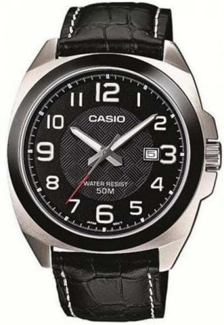 Часы Casio MTP-1340L-1AVEF