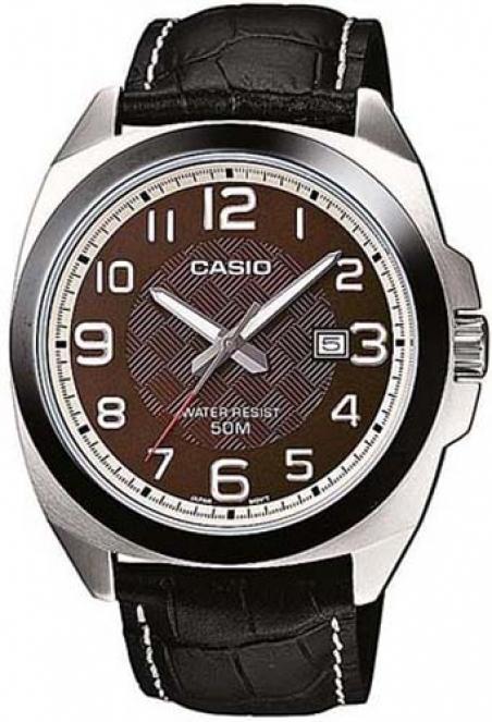 Часы Casio MTP-1340L-5AVEF