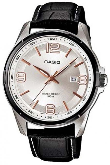 Часы Casio MTP-1345AL-7AVDF