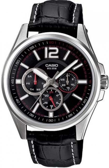 Часы Casio MTP-1355L-1AVEF