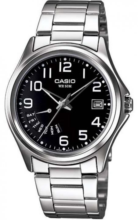 Часы Casio MTP-1369D-1BVEF