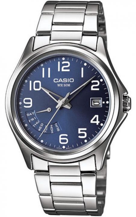 Часы Casio MTP-1369D-2BVEF
