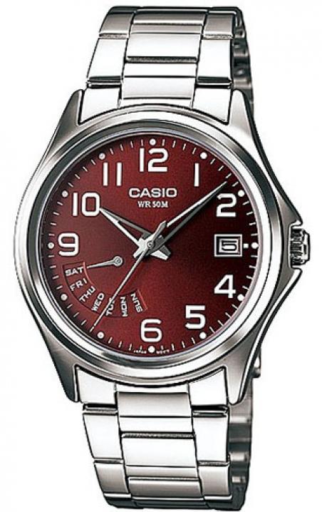 Часы Casio MTP-1369D-4BVDF