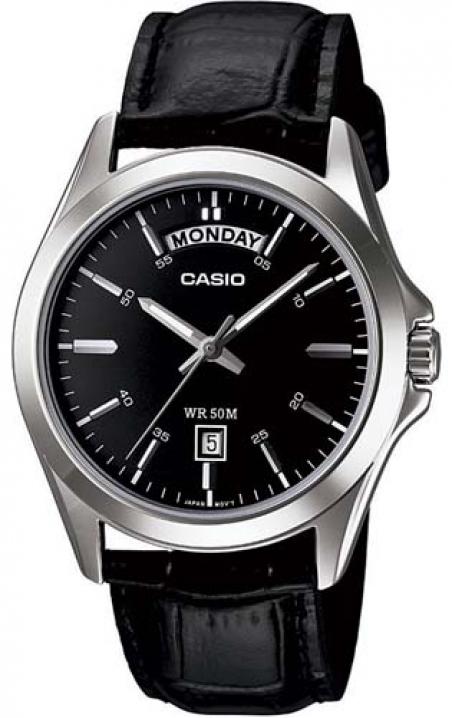 Часы Casio MTP-1370L-1AVEF