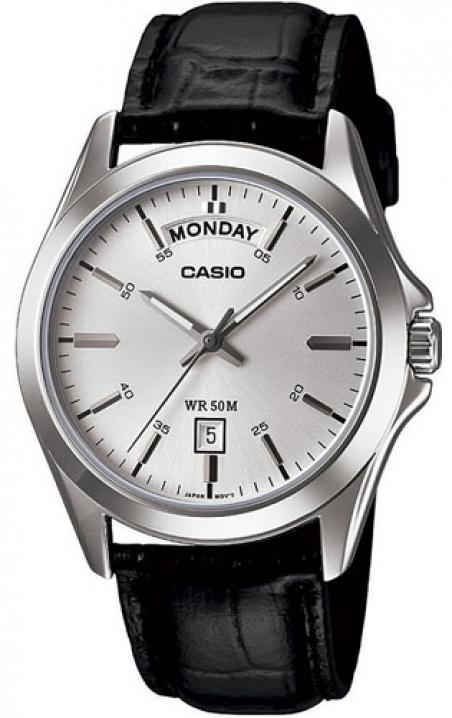 Часы Casio MTP-1370L-7AVEF
