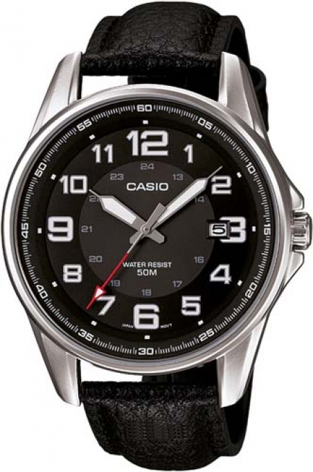 Часы Casio MTP-1372L-1BVEF