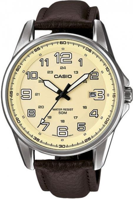 Часы Casio MTP-1372L-9BVEF