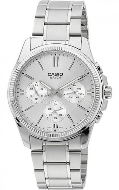 Часы Casio MTP-1375D-7AVDF