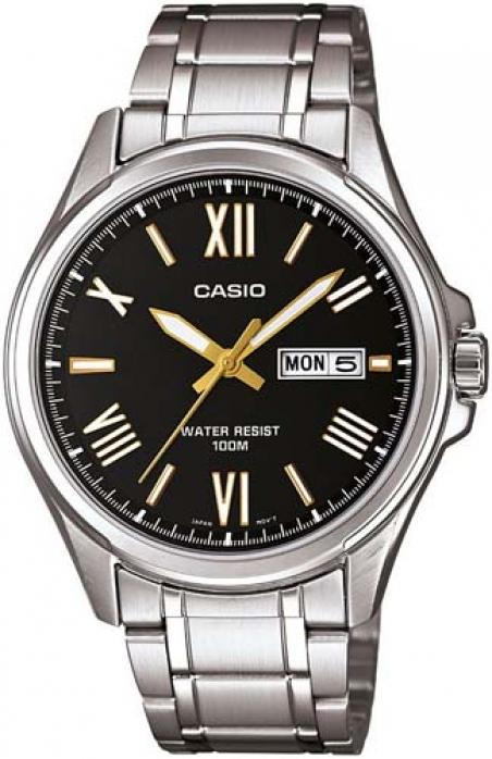 Часы Casio MTP-1377D-1AVDF