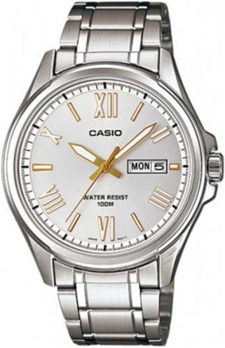 Часы Casio MTP-1377D-7AVDF