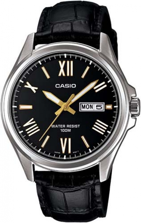 Часы Casio MTP-1377L-1AVDF