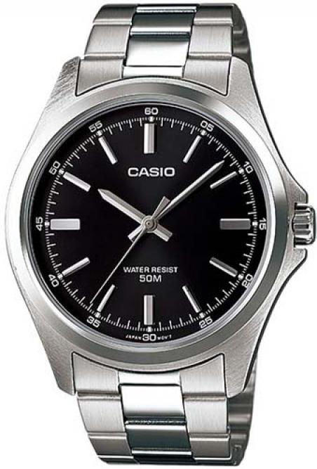 Часы Casio MTP-1378D-1AVDF